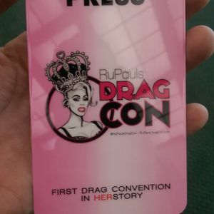 DragCon Wrap-up