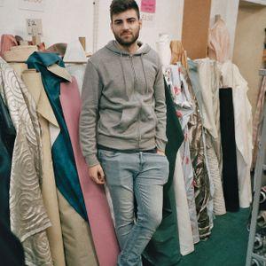 7/16 (2/11) #ImmigrantLandscapes - New Fabric Shops (Michael) - Southall by Sikh Talk & Hark1karan