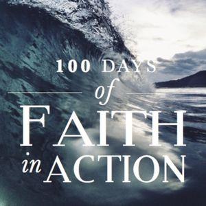 The Effort of our Faith