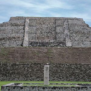 Muros que cuentan historias: Xochicalco, Morelos