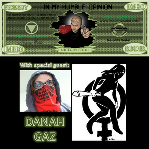 IMHO-2015-05-05, with Danah Gaz