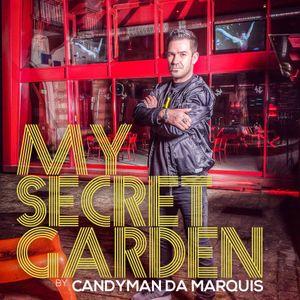 MY SECRET GARDEN 3 recorded at DOBOZ