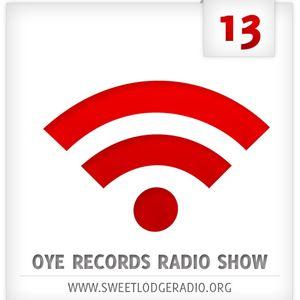 OYE Radio Show 15.01.2012 Pt. 2
