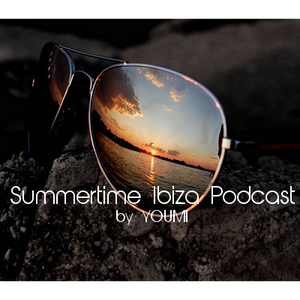 Summertime Ibiza Podcast by YOUMI