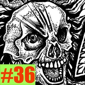 [3LA Radio #36] Rivieraリリースの背景やSvalbard新譜から読み解く新戦略を勝手に分析しながら新入荷レコードを紹介していくいつも通りの海賊ラジオ放送、超真面目