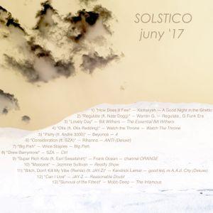 SOLSTICIO juny '17