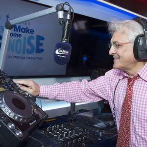 Classic FM Takeover: John Suchet Does UKG For Make Some Noise