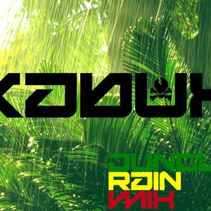 DJ KABUX - jungle rain mix