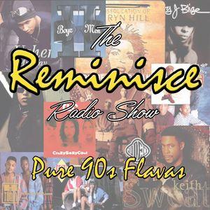 The Reminsce Radio Show #3