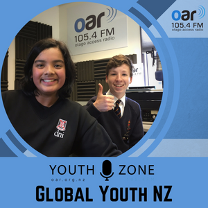 Global Youth on Youth Zone - 18-01-2017