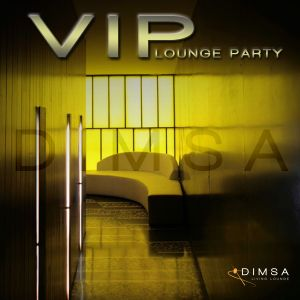 VIP Lounge Party - Deep Jazzy House (2013)