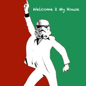 Bachir - Welcome 2 My House Pt 3