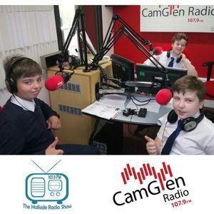 Hallside Primary School Radio Show: 9th June 2017