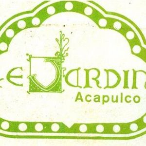 Le jardin acapulco 79 mix by polo lobato by luis ortega d for Jardin 7 17 acapulco