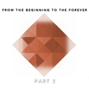 From the Beginning to the Forever - Part 2 - Human Element DJ Set (June '14)