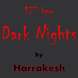 Dark Nights by Harrakesh