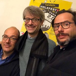 La Musica Dentro (4) TRE - ospite Matteo Moretti (26 ottobre 2016)