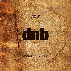 DnB Mix #1