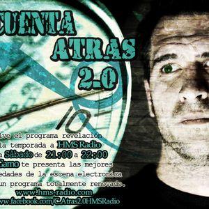 Cuenta Atras 2.0 10-9-2011 en  www.HMS-Radio.com