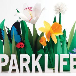 PARK LIFE 5 NOVEMBRE 2010 con DODO DJ 1 parte