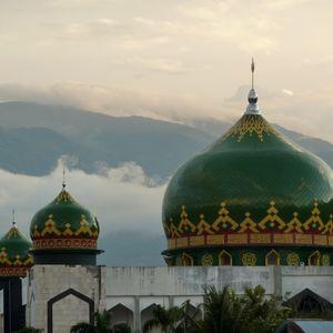 Tom Pepinsky - Is Indonesia an Unusual Muslim Country?