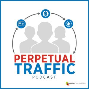 EP20: 5 Ways to Scale Paid Traffic Campaigns]