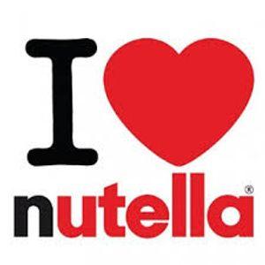 Hur uppfanns Nutella?