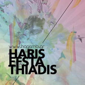 Haris Efstathiadis / Music box radio show (3/7/2012)
