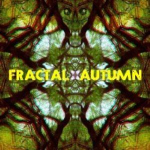 Fractal Autumn