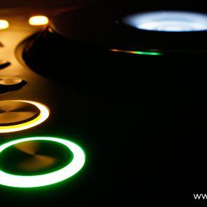 DJ UGRKYNK TURKCE POP SET VOL 1