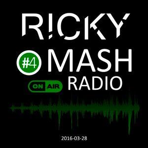 RICKY - #4 Mash Radio - 28-03-2016