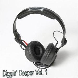 Diggin' Deeper Vol. 1