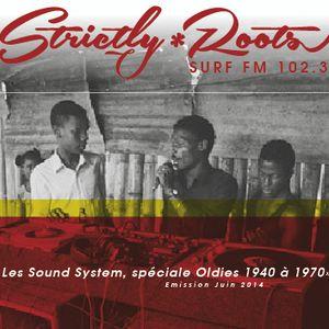 Oldies Sound System 1940-1970 juin 2014