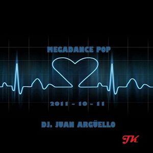 MEGADANCE 02 JK 2011-2012