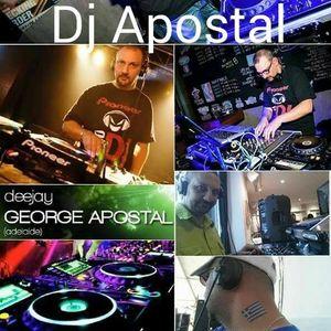 TSIFTETELI (GREEK) MIX 2016 - DJ APOSTAL