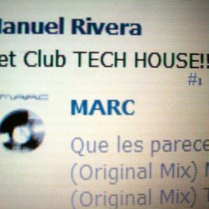 Set Club Tech House v1 250911