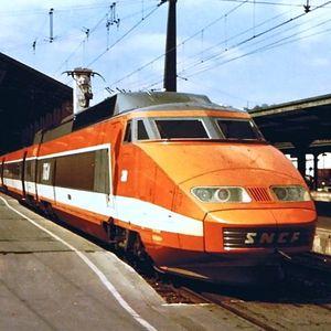 Didier Secret & Lou - TGV Vol. 2