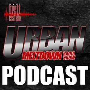 Urban Meltdown June 2015 Podcast (Special Production for TSOG Radio Grenada)