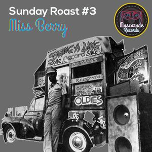 SUNDAY ROAST #3 BY MS BERRY