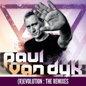 Paul van Dyk - (R)Evolution The Remixes