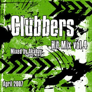 4Clubbers Hit mix Vol.4 (2007)
