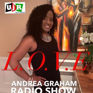 Andrea Graham Radio Showing - LOVE