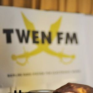 Twen FM 88.4 MHz Sonntagsclub w/ Estimulo (September 2010)
