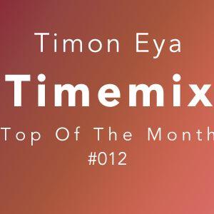 Timon Eya - Timemix | #012 | October 2015