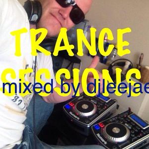 my tuesday the 21st of april 2015 (TRANCE SESSIONS)