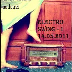 furkan kozanli 1405.2011-1 @ Electro Swing
