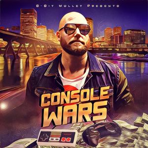 """The """"Console Wars"""" Mixtape"""