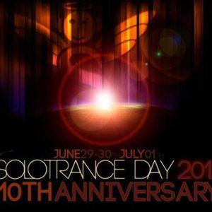 KliPeR - Solotrance 10th Anniversary