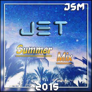 JET - Summer mix 2015