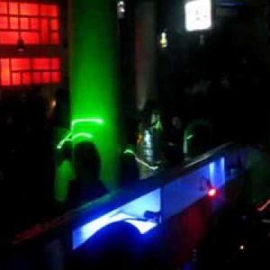 Live lounge set @ Boa vista (18/08/2012)
